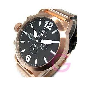 Haemmer (ヘンマー) HC-14 EOS クロノグラフ オーバーサイズ 50mm メンズウォッチ 腕時計|goody-online