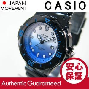 CASIO(カシオ) LRW-200H-2E/LRW200H-2E スポーツ ミリタリー キッズ・子供 かわいい レディース チープカシオ 腕時計 【あすつく】|goody-online