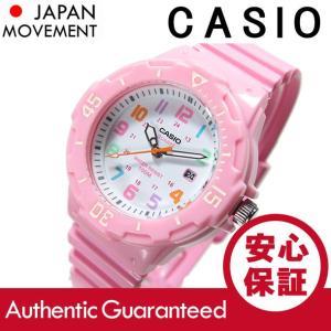 CASIO(カシオ) LRW-200H-4B2/LRW200H-4B2 スポーツギア マルチカラー キッズ・子供 かわいい  レディース チープカシオ 腕時計 【あすつく】|goody-online