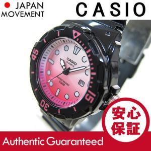 CASIO(カシオ) LRW-200H-4E/LRW200H-4E スポーツ ミリタリーテイスト キッズ・子供 かわいい レディース チープカシオ 腕時計 【あすつく】|goody-online