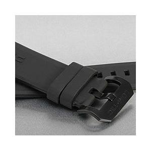 【22MM】 LUM-TEC (ルミテック) Combat Bシリーズ対応 ラバーストラップ PVDバックル 純正 替えベルト 腕時計|goody-online