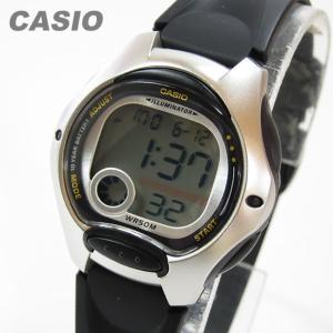 CASIO カシオ LW-200-1A/LW200-1A デジタル ブラック キッズ 子供 かわいい レディース チープカシオ チプカシ 腕時計 goody-online