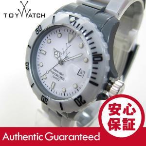 ToyWatch (トイウォッチ) MC01GY Multicolor 樹脂ベルト マルチグレー ユニセックスウォッチ 腕時計|goody-online