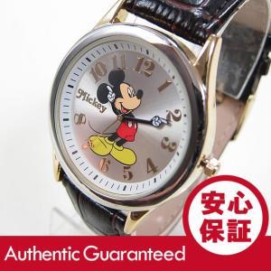 Disney (ディズニー) MCK632 MICKEY/ミッキーマウス ミニーマウス アナログ かわいい! ユニセックス 腕時計|goody-online