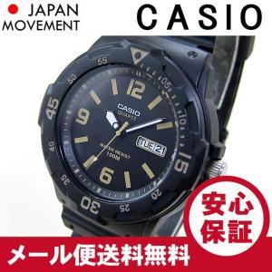 CASIO (カシオ) MRW-200H-1B3/MRW200H-1B3 スポーツ ミリタリー ペアモデル キッズ・子供 かわいい メンズ チープカシオ 腕時計|goody-online