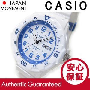 CASIO (カシオ) MRW-200HC-7B2/MRW200HC-7B2 スポーツギア ミリタリーテイスト ペアモデル キッズ・子供 メンズウォッチ チープカシオ 腕時計