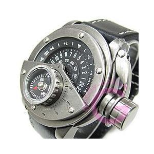 RETROWERK(レトレック) R004/R-004 スイスRonda 515.24Hクォーツ搭載 コンパス ドイツ船舶モチーフ 本格派 ミリタリー メンズウォッチ 腕時計|goody-online