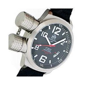 Tauchmeister 1937(トーチマイスター 1937) T0108 U-BOOT 自動巻き ツインリューズ レトロダイバーズ ドイツミリタリー メンズウォッチ 腕時計|goody-online