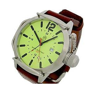 Tauchmeister 1937(トーチマイスター 1937) T0136 U-BOOT レトロダイバーズ GMT 文字盤蓄光 ドイツミリタリー メンズウォッチ 腕時計|goody-online