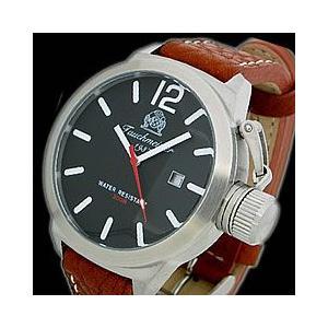 Tauchmeister 1937(トーチマイスター 1937) T0151 U-BOOT レトロダイバーズ 自動巻き ドイツミリタリー メンズウォッチ 腕時計|goody-online