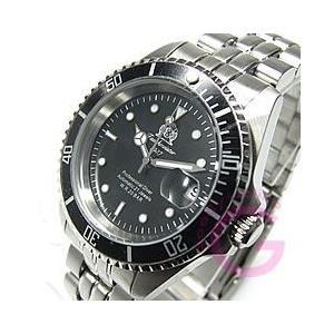 Tauchmeister 1937(トーチマイスター 1937) T0250 自動巻き ダイバーズモデル 200m防水 メタル/SS メンズウォッチ 腕時計【あすつく】|goody-online