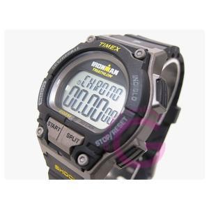 TIMEX タイメックス T5K1959 IRONMAN/アイアンマン 30ラップ メンズ 海外モデル 腕時計 【あすつく】|goody-online