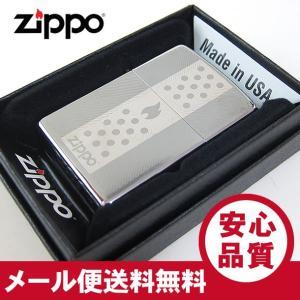 ZIPPO(ジッポー) 29242 CHIMNEY/チムニー High Polish Chrome/ハイポリッシュ FULL SIZE ZIPPO LIGHTER/ジッポライター 【あすつく】|goody-online