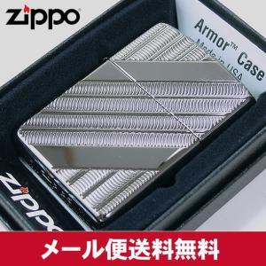 ZIPPO(ジッポー) 28961 COILS DEEP CARVED/コイル カービング  ブラックアイスクローム FULL SIZE ZIPPO LIGHTER/ジッポライター 【あすつく】|goody-online