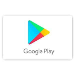 Google Play ギフトコード 100[Tポイント購入可]