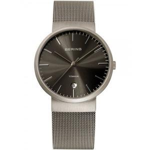 送料無料 デンマーク北欧デザイン 時計BERINGベーリング クラシック11036-077