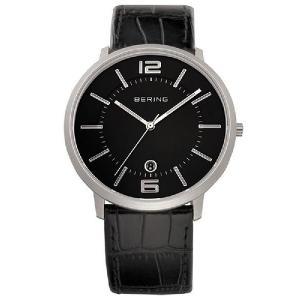 デンマーク北欧デザイン時計BERINGベーリング クラシック11139-409