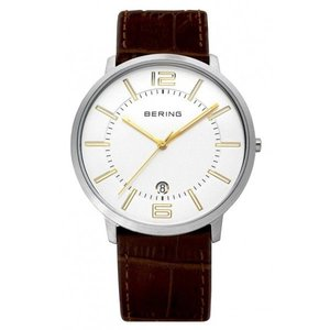 デンマーク北欧デザイン時計BERINGベーリング クラシック11139-501