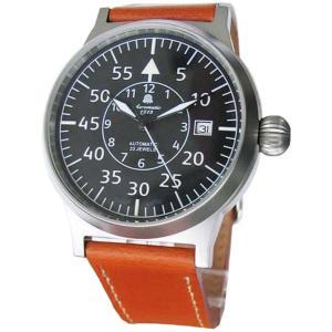 エアロマティック Aeromatic1912 エアロマチック自動巻 正規代理店 腕時計 A1143|googoods