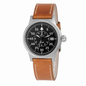 Aeromatic1912 エアロマティック1912 自動巻き(手巻き機能あり) 腕時計 メンズ ケース幅:40mm 品番:A1143X|googoods