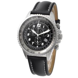 Aeromatic1912 エアロマティック1912 電池式クォーツ 腕時計 メンズ ケース幅:43mm 品番:A1222|googoods