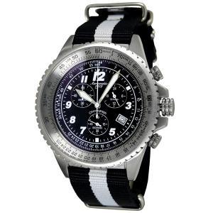Aeromatic1912 エアロマティック1912 電池式クォーツ 腕時計 メンズ ケース幅:43mm 品番:A1222SW|googoods
