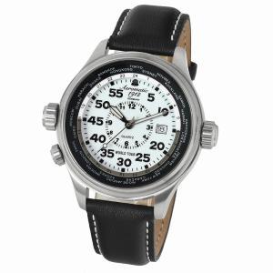メンズ 腕時計 時計 GMT エアロマティック Aeromatic1912 エアロマチック 正規代理店 A1268|googoods