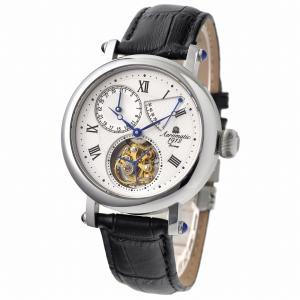 エアロマティック Aeromatic1912 エアロマチック トゥールビヨン 手巻き 正規代理店 腕時計 A1277 A1278|googoods