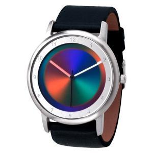 Rainbow Watch レインボーウォッチ Avantgardia life AV45SsM-BL-li 腕時計|googoods
