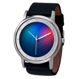 Rainbow Watch レインボーウォッチ Avantgardia sphere AV45SsM-BL-sp 腕時計|googoods