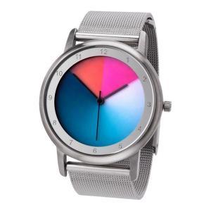 腕時計 クォーツ レインボーウォッチ Rainbow Watch Avantgardia classic AV45SsM-MBS-cl 即納|googoods