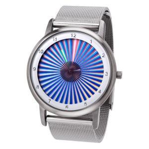 Rainbow Watch レインボーウォッチ Avantgardia sheer AV45SsM-MBS-sh 腕時計|googoods