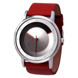 Rainbow Watch レインボーウォッチ Avantgardia black AV45SsM-RL-black 腕時計|googoods