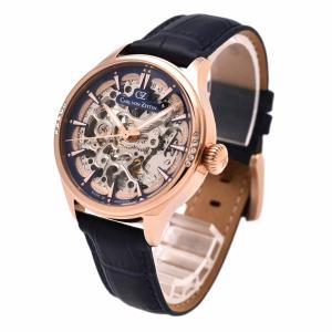 腕時計 レディース 自動巻 ドイツ製 ドイツ時計 CvZ カール・フォン・ツォイテン CarlvonZeyten CvZ0057RBL|googoods