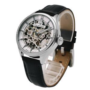 レディース 腕時計 時計 CvZ カール・フォン・ツォイテン CarlvonZeyten 自動巻き(手巻き機能あり) ケース幅:38mm 品番:CvZ0057WH|googoods