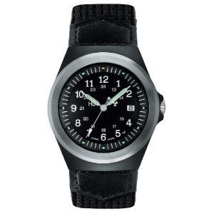 腕時計 メンズ traser トレーサー H3 TYPE3 Black P5900.506.33.11|googoods