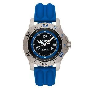 腕時計 メンズ 送料無料 traser トレーサー H3 ETAダイバー自動ブルーAutomatic Diver P6602.F58.F4A.01|googoods