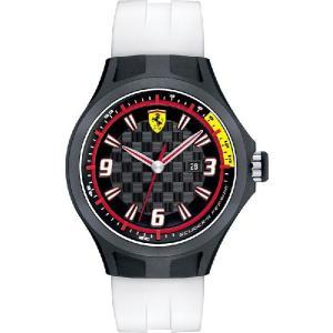 Ferrari フェラーリPit Crew White SF830004|googoods