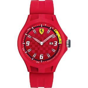 送料無料 Ferrari フェラーリPit Crew Red SF830007|googoods