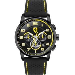 Ferrari フェラーリ Chronograph SF830061|googoods
