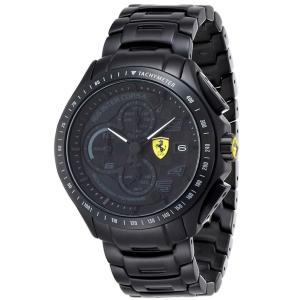 Ferrari フェラーリ Chronograph SF830087|googoods