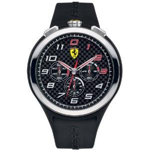 送料無料 Ferrari フェラーリReady- Set-Go Chrono クロノグラフ SF830100|googoods