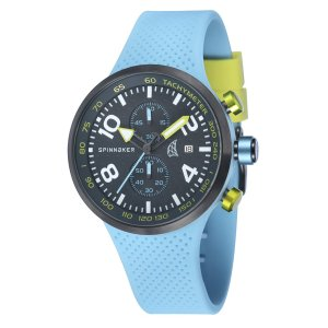 SPINNAKER スピネーカー 電池式クォーツ 腕時計 メンズ ケース幅:48mm 品番:SP-5029-02|googoods