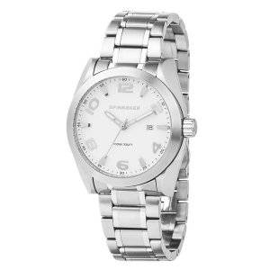 SPINNAKER スピネーカー 電池式クォーツ 腕時計 メンズ ケース幅:42mm 品番:SP-5045-33|googoods