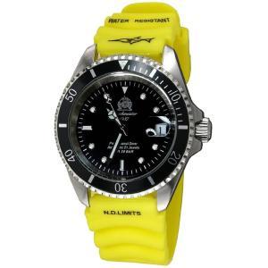 トーチマイスター Tauchmeister サブマリーナ 自動巻 正規代理店 メンズ 腕時計 ダイバーズ ダイバー時計 T0006Y|googoods