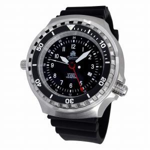 Tauchmeister 1937 トーチマイスター1937 自動巻き 腕時計 ダイバーズウォッチ メンズ ケース幅:52mm 品番:T0308|googoods