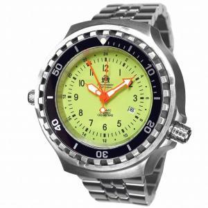 Tauchmeister 1937 トーチマイスター1937 自動巻き(手巻き機能あり) 腕時計 メンズ ケース幅:52mm 品番:T0313M|googoods