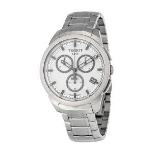 TISSOT ティソ 電池式クォーツ 腕時計 メンズ  T069-417-44-031-00 ケース幅43mm googoods