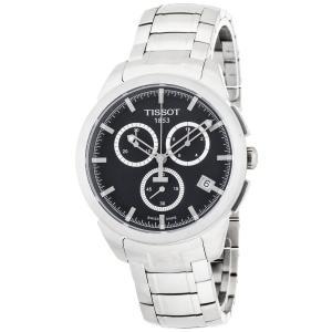 TISSOT ティソ 電池式クォーツ 腕時計 メンズ  T069-417-44-051-00 ケース幅43mm googoods