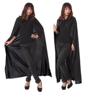 吸血鬼 魔女 コスプレ マント 衣装 バンパイア ヴァンパイア|goovice